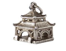 Buddhism pendant