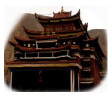 Tibetian Items