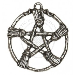 Witches Pendant