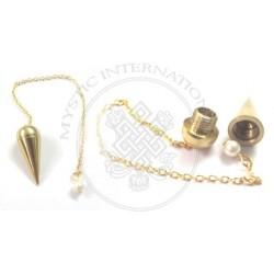 Chamber Pendulums
