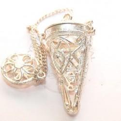 Triquetra Cage Pendulum