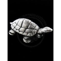 luky turtle pendant