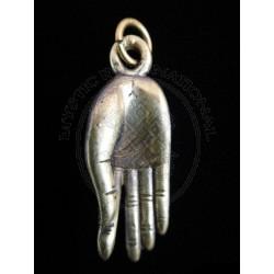 blessing mudra pendant