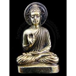 blessing mudra buddha pendant