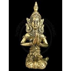 thai fairy statue cum pendant