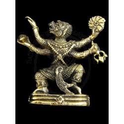 hanuman statue cum pendant