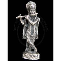 shree krishna statue cum pendant