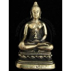 shakyamuni statue cum pendant