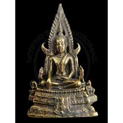 chinraj buddha statue cum pendant
