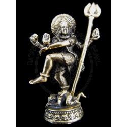 dancing shiva statue cum pendant
