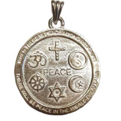 Multifaith Pendant