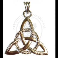 Celtic Triquetra Pendant