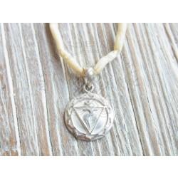 Chakra Symbol Pendant