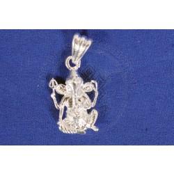 Divine Ganesha pendant