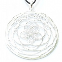rose of venus pendant