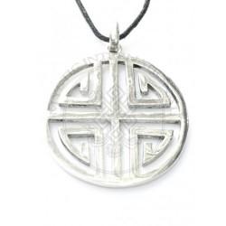 shou longevity pendant