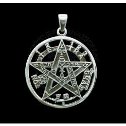 tetragrammaton pendant