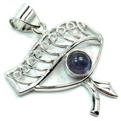 horus eye pendant