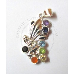angel chakra pendant