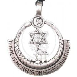 Multifaith Pendants