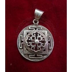 Tibetian Pendants