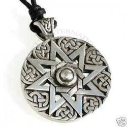 Wicca Pendant
